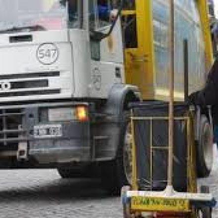 Por el paro de la CGT, Agrotécnica Fueguina no podrá prestar servicios