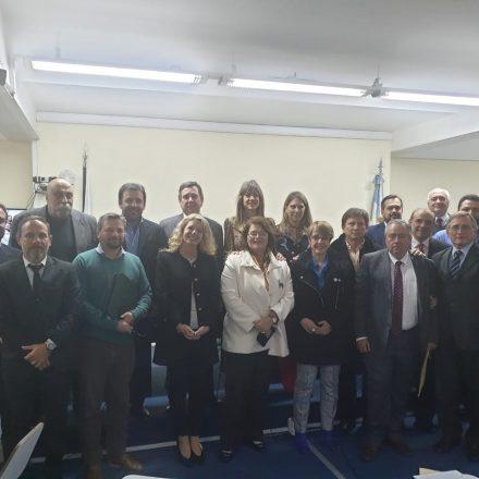 Avanza la implementación del nuevo Código Procesal Penal Federal en Salta y Jujuy