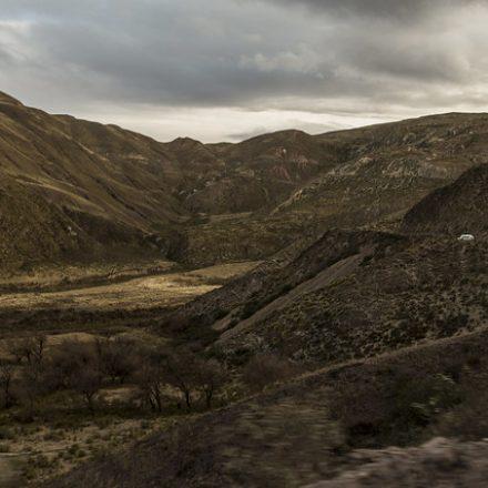 Avanzan los estudios para la conservación del Qhapaq Ñan, Sistema Vial Andino