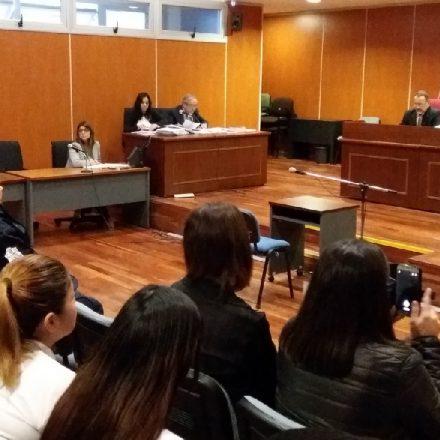Caso Paola Alvarez: sentenciaron a prisión perpetua a Santiago y Zambrani absuelven a sus padres