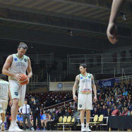 Salta Basket no pudo estirar la serie a un quinto choque frente a Hindú