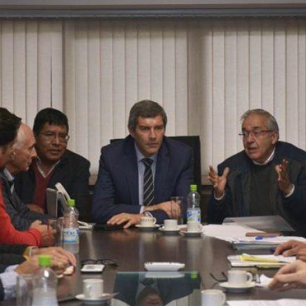 Avanzan las conversaciones para impulsar el proyecto de desarrollo minero en la Puna