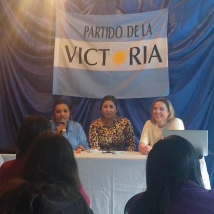 La pobreza y los cuidados de las mujeres en la agenda política de Salta