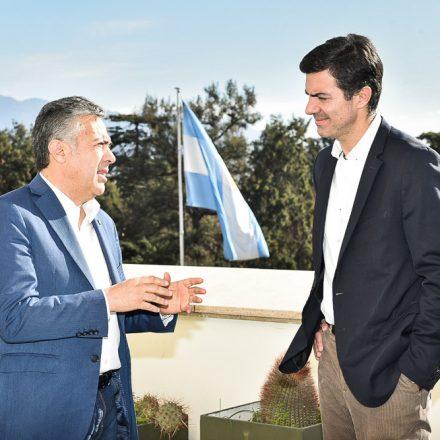 La actividad vitivinícola de Salta se fortalecerá a partir del intercambio con Mendoza