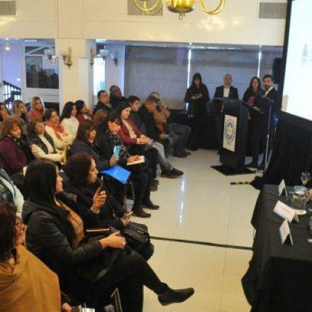 Jornada de Formación Sindical para mujeres  en Salta