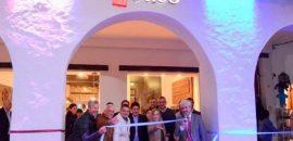 Inauguraron un emprendimiento turístico para la generación de empleo