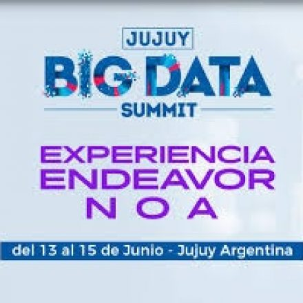 En Jujuy, conferencia de Big Data e Inteligencia Artificial