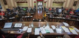 Es Ley las modificaciones del Código Procesal Civil y Comercial y del Código Procesal Laboral de Salta