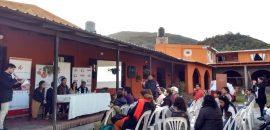 En Las Lajitas, Campo Quijano y Apolinario Saravia capacitan en emprendedurismo