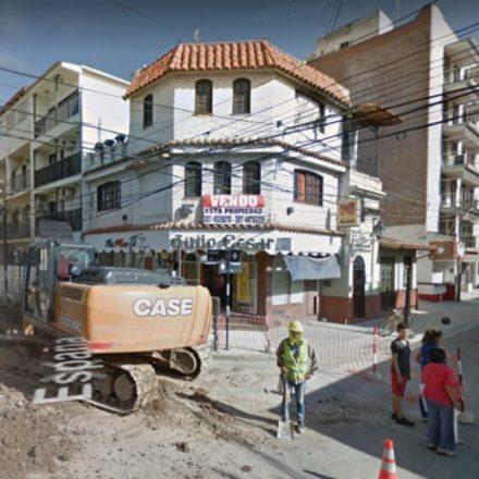 Frigerio y Pichetto inaugurarán obras de infraestructura en Capital