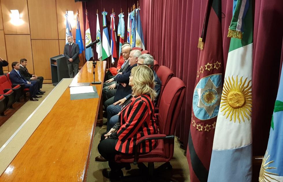 El Poder Judicial de Salta cuenta con dos nuevos jueces