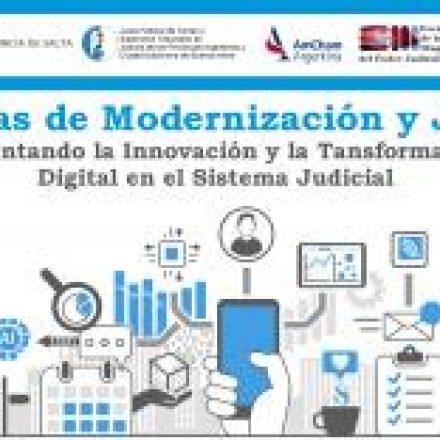 Thomson Reuters: el autor Hugo Acciarri se presenta en la Jornada de Modernización y Justicia que se realiza en Salta