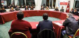 El gobernador Urtubey presidió la reunión del Gabinete provincial