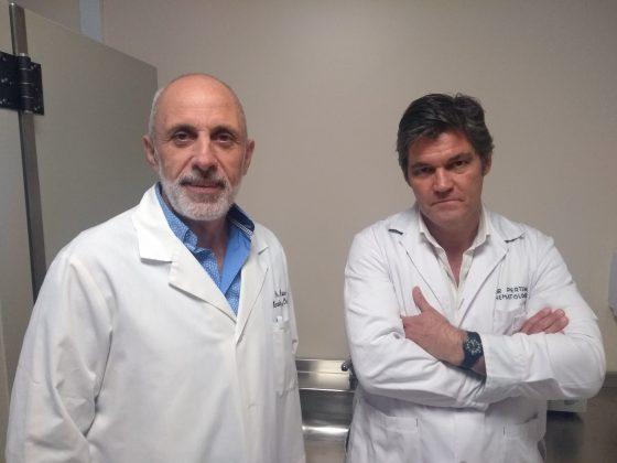 Con el apoyo del Ministerio de Salud y el IPS, próximamente se realizarán en Salta trasplantes de médula ósea