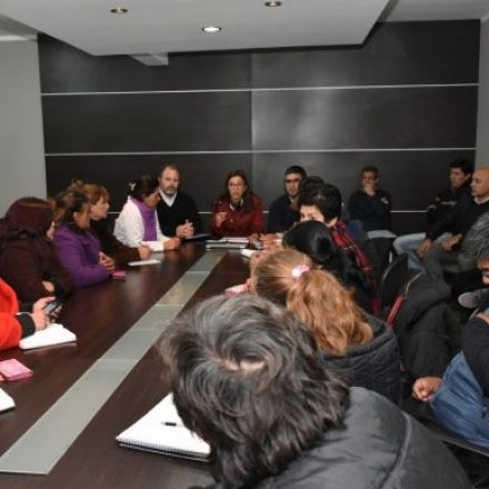 El Gobierno de Salta garantiza canales de diálogo con los docentes