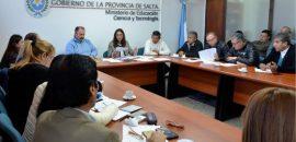La Provincia ratificó a los docentes la readecuación salarial a la inflación