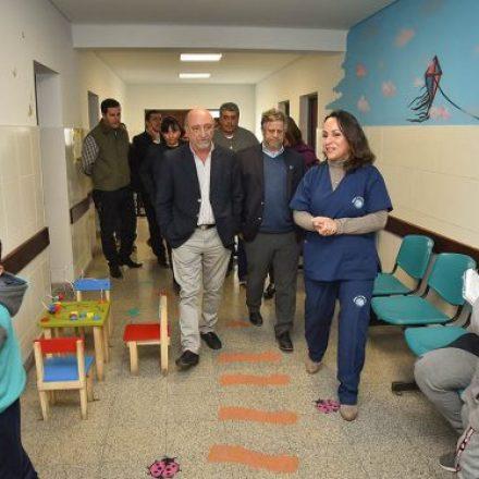 Verificaron el funcionamiento de la Cobertura Universal de Salud en Salta