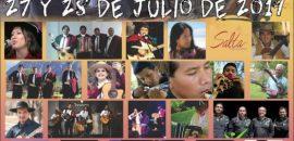 Lanzamiento – 12º Festival La Troja Canta
