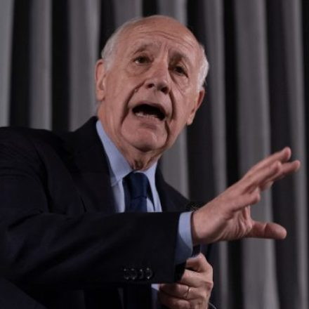 Lavagna estima que en los 4 años de Macri los salarios perdieron un 16% de su valor