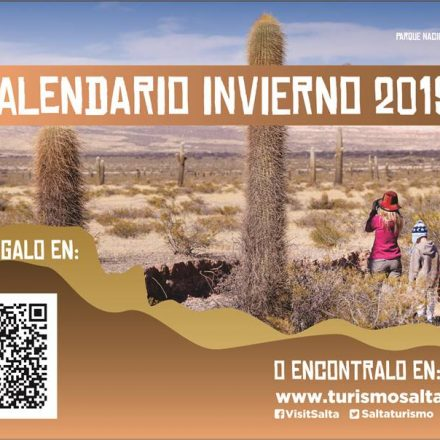 Nutrida agenda de actividades para disfrutar en Salta en vacaciones