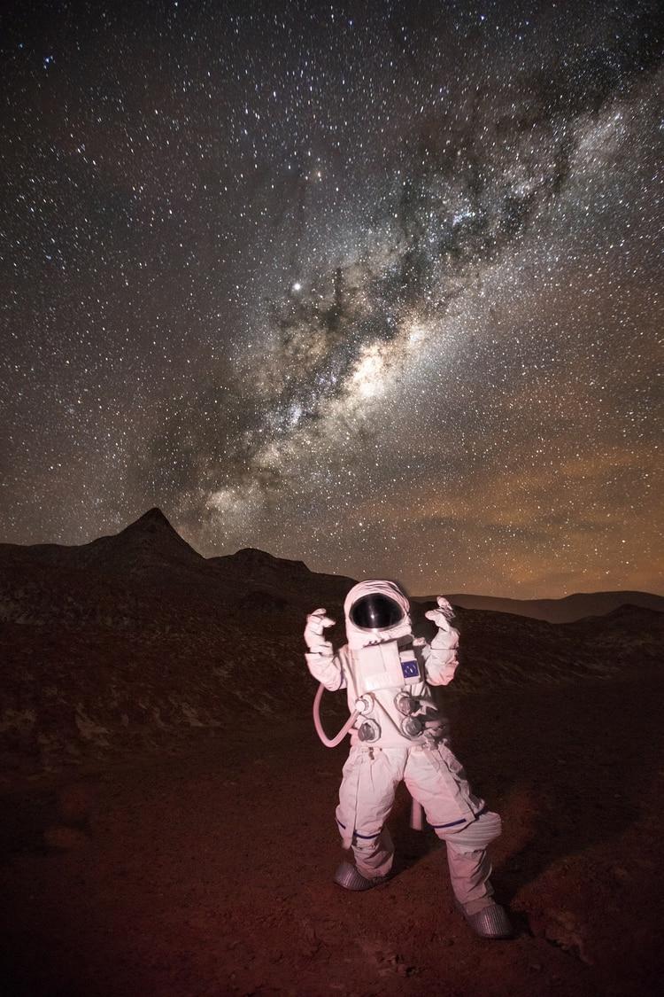 La Puna, el lugar más parecido a Marte en la Tierra: la campaña argentina para atraer turistas