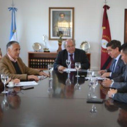El Ministerio Público Fiscal y la Universidad Nacional de Salta trabajan en la especialización en Ciencias Forenses