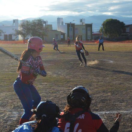 Se realizará en Salta el Torneo Nacional de Softbol Femenino