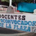 Docentes Autoconvocados de la Plaza convocan a un paro por 24 horas
