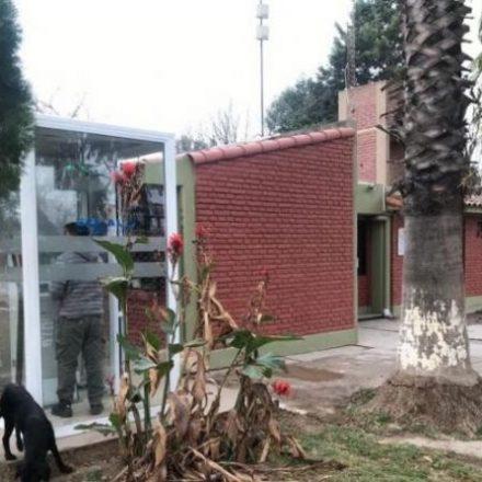 En Barrio Limache, Saeta habilitó una nueva central de recarga de tarjeta
