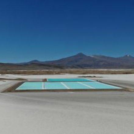 Salta: Millennial Lithium comenzará producción a fines de 2021