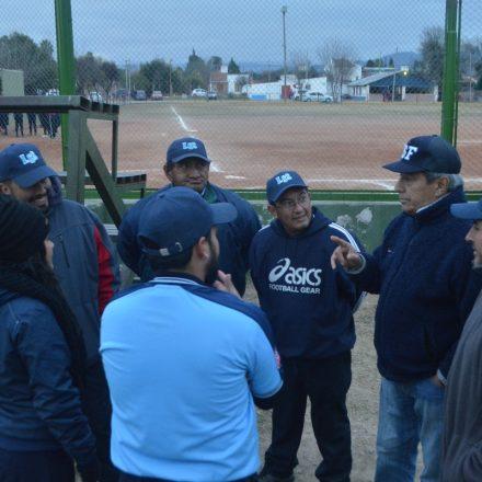 Torneo Nacional de Softbol Femenino y Capacitación Arbitral