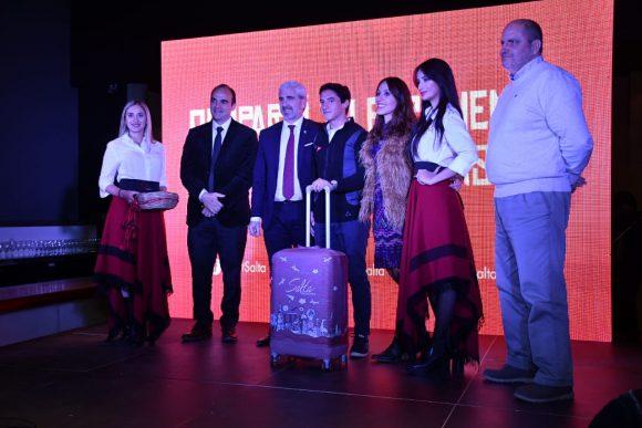 Salta promocionó en Corrientes su oferta turística para las vacaciones de invierno