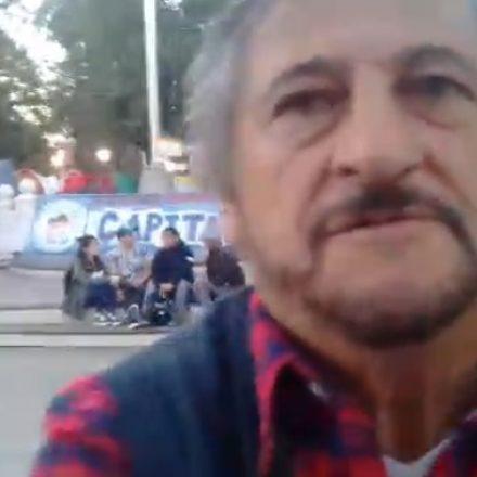 Opinión sobre el conflicto docente: Jorge Guaymas