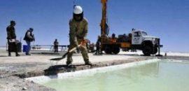Salta: La minería sigue generando oportunidades de trabajo en la provincia