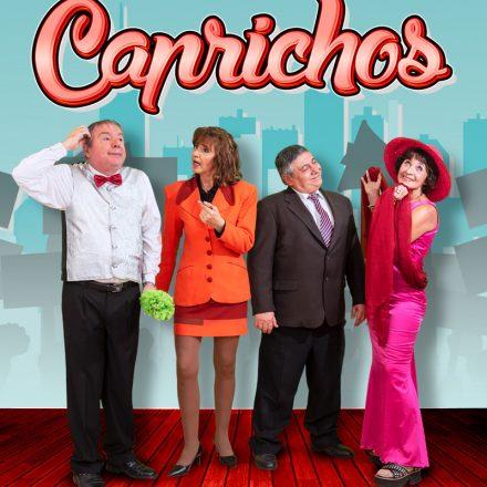 Teatro de la Fundación Salta: Llega la Comedia electoral del 2019