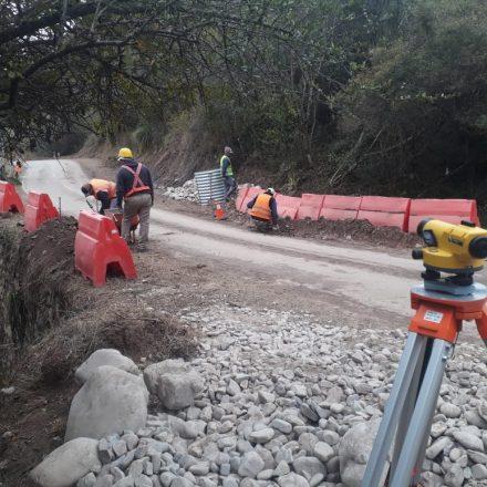 Realizarán mantenimiento en la RN9 entre La Caldera y Dique Campo Alegre