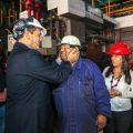 Massa en Jujuy: «Macri lastima a las economías regionales»
