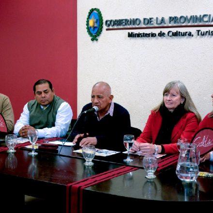 Del 4 al 8 de agosto se desarrollarán las fiestas patronales de Joaquín V. Gonzalez
