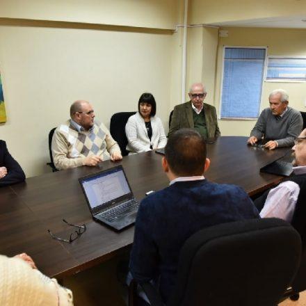 Actualización informática del Sistema de Administración Financiera de la Provincia