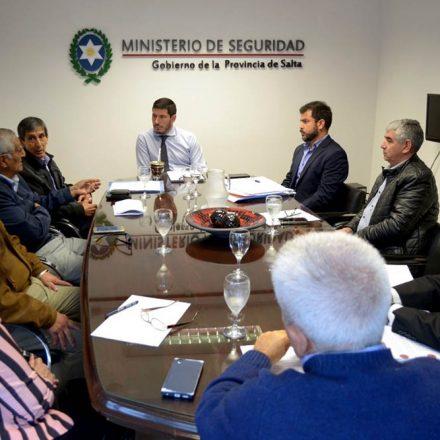 Retirados y pensionados de las Fuerzas de Seguridad de la Provincia cobran las actualizaciones de haberes