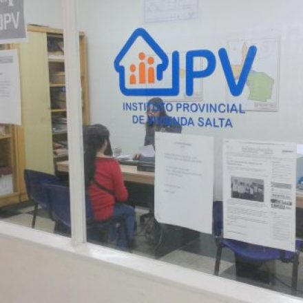 Hoy el IPV entregará 128 lotes en Orán