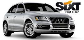 La compañía de alquiler de autos alemana Sixt abrió oficina en el Aeropuerto de Salta