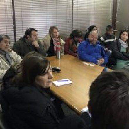 Salta: Técnicos de la Secretaría de Minería se capacitaron sobre manejo de cianuro