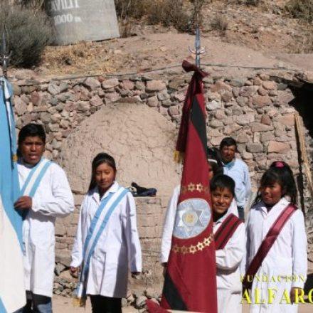 Visitamos Finca El Toro en el Día de la Pachamama