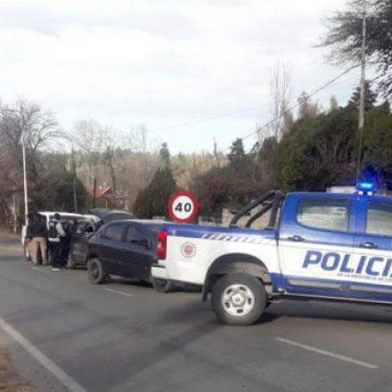 Investigadores salteños detuvieron a narcotraficantes en Córdoba