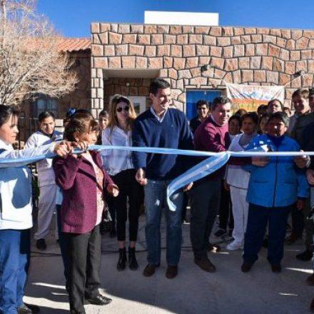 Obras de refacción y ampliación en el hospital de San Antonio de los Cobres