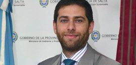Javier Montero asume el lunes como ministro de Economía