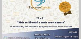 Se realizará una nueva edición del café científico
