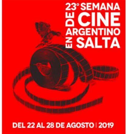 Se acerca la 23º Semana de Cine Argentino en Salta