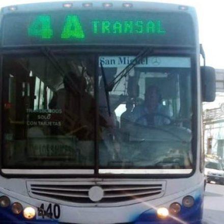 Desde mañana comenzará a funcionar la Línea 4A Roberto Romero